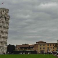 Torre pendente, Pisa