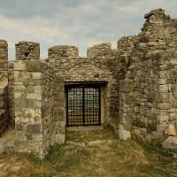 Castelo di Lissus (Alessio) (Lezhe) Albania